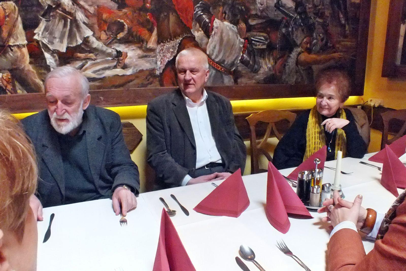 Oglądasz obraz z artykułu: Aktywni Seniorzy ZNP.