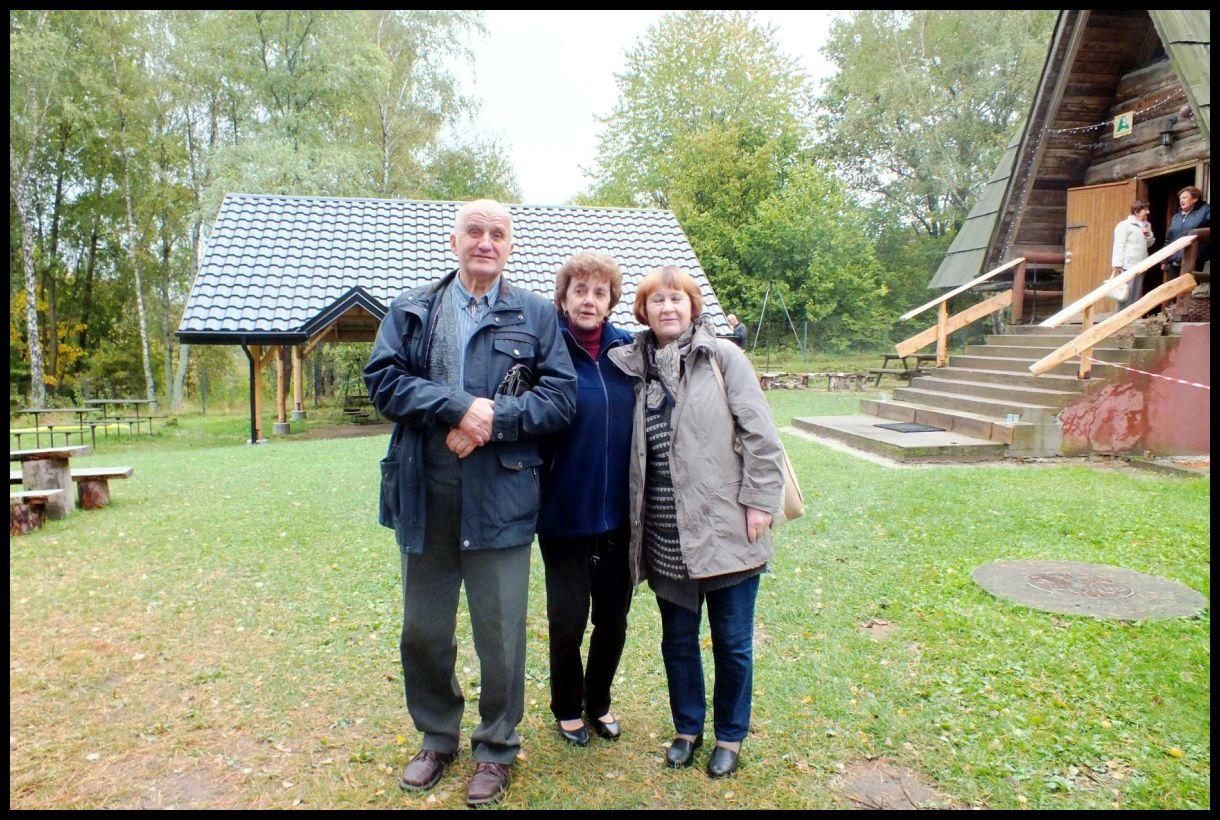 Oglądasz obraz z artykułu: Seniorzy ZNP na Brzance.