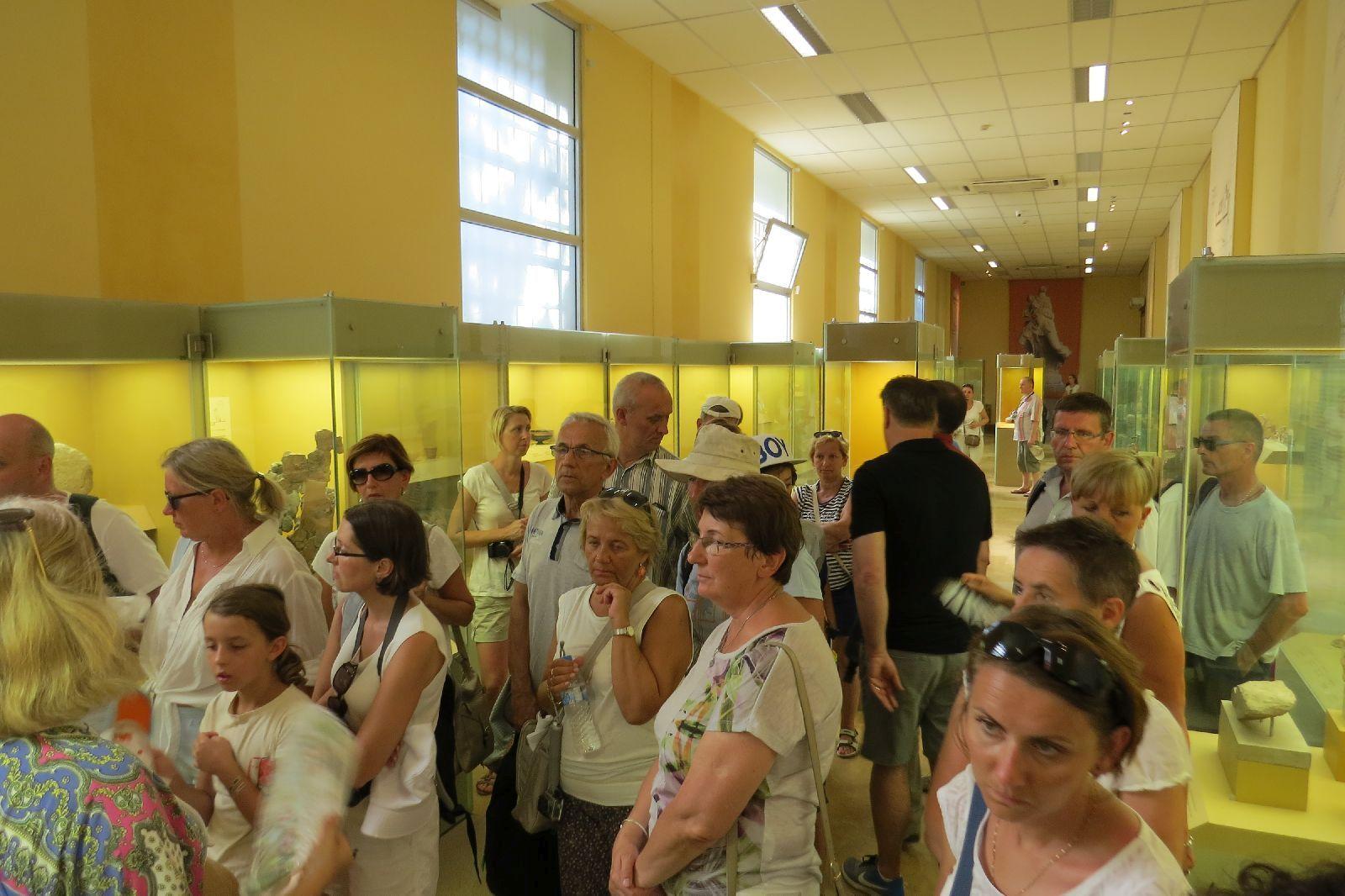 Oglądasz obraz z artykułu: Grecja bis - Ateny