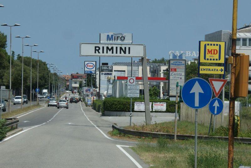Ogl�dasz obraz z artyku�u: San Marino - najstarsza republika �wiata, Rimini /cz.3/
