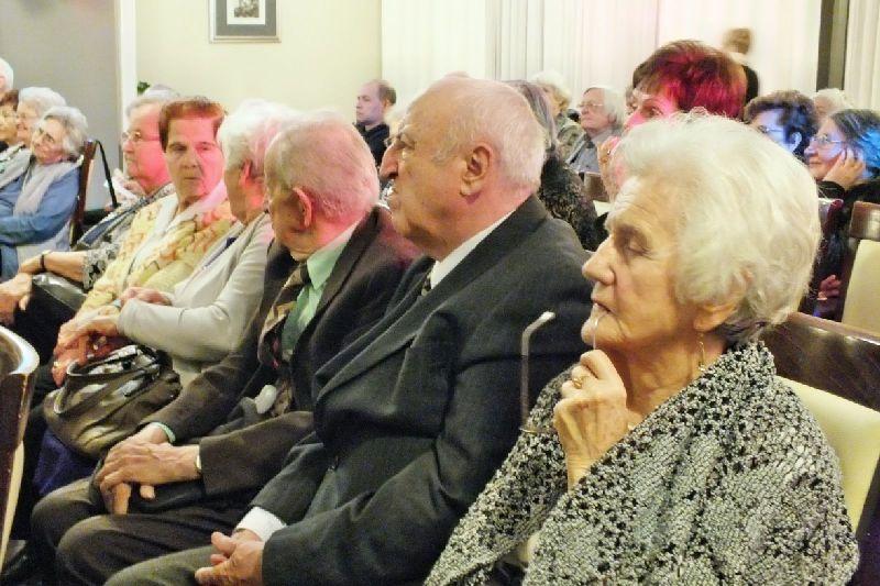 Oglądasz obraz z artykułu: Tłusty czwartek u Seniorów ZNP